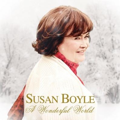 Susan Boyle (Сьюзан Бойл): Angels