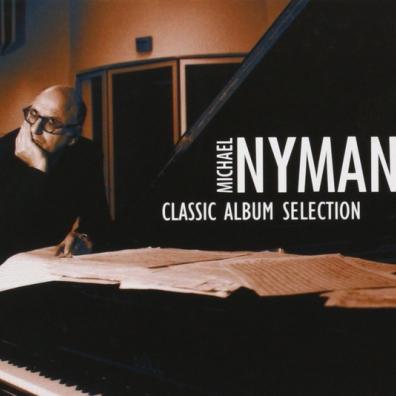 Michael Nyman (Майкл Найман): Classic Album Selection