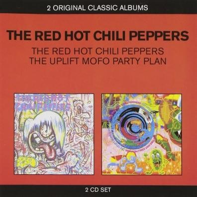 Red Hot Chili Peppers (Ред Хот Чили Пеперс): Classic Albums
