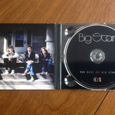 Big Star (Биг Стар): The Best Of