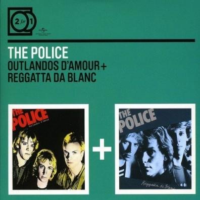 Police (Полис): Outlandos D'Amour/Regatta...