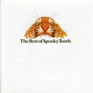 Spooky Tooth: The Best Of Spooky Tooth