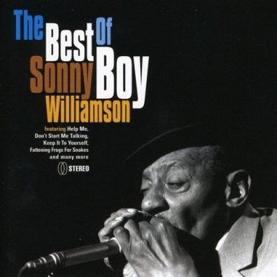 Sonny Boy Williamson (Сонни Бой Уильямсон): The Best Of