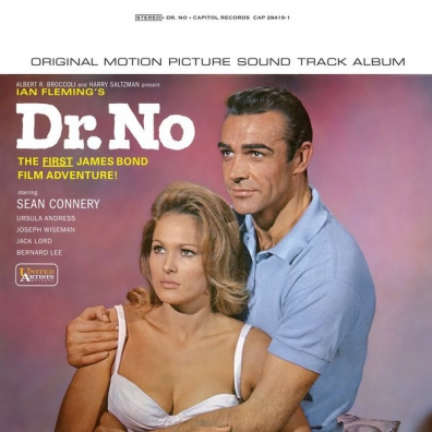 Dr. No (Monty Norman)