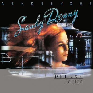 Sandy (ex. Fairport Convention) Denny (Файрпорт Конвентион): Rendezvous
