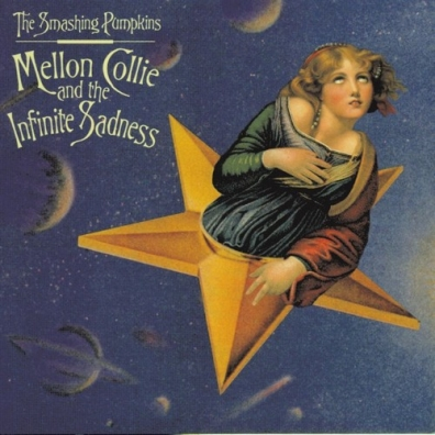 Smashing Pumpkins (Смэшинг Пампкинс): Mellon Collie And The Infinite Sadness