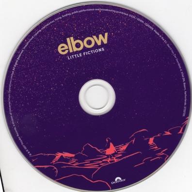 Elbow (Эльбов): Little Fictions
