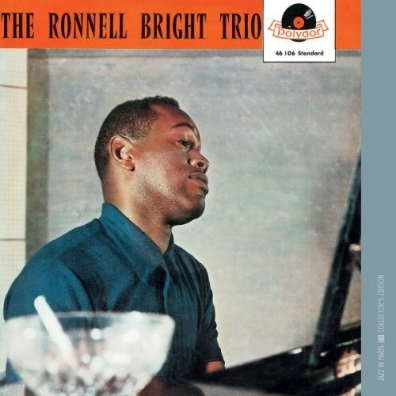 Ronnel Bright (Ронни Брайт): The Ronnell Bright Trio