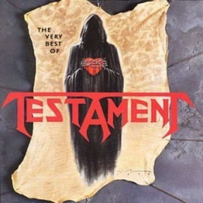 Testament (Тестамент): The Very Best Of Testament
