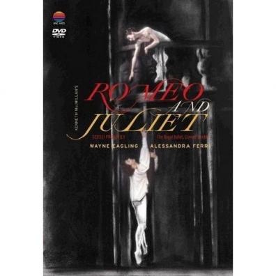 Royal Ballet Covent Garden (Королевский Театр ВКо́Вент-Га́Рдене): Romeo&Juliet