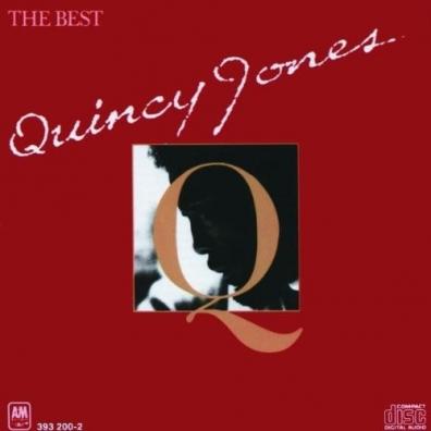 Quincy Jones (Куинси Джонс): The Best