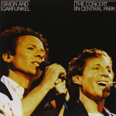 Simon & Garfunkel (Симон И Гарфункель): The Concert In Central Park (Live)