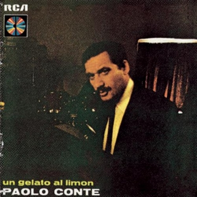 Paolo Conte (Паоло Конте): Un Gelato Al Limon