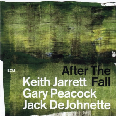 Keith Jarrett (Кит Джарретт): After The Fall