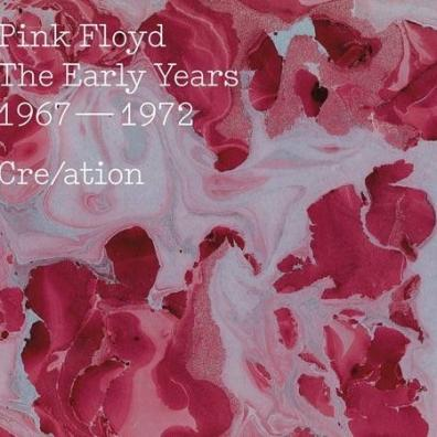 Pink Floyd (Пинк Флойд): The Early Years 1967-1972 Cre/ation