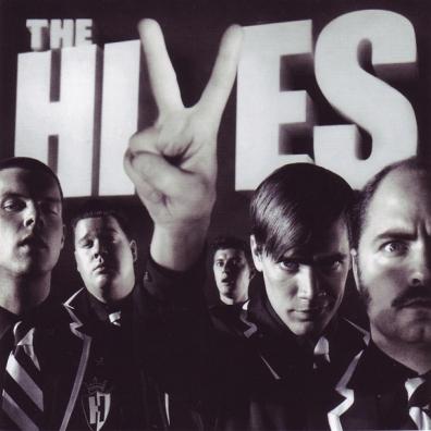 The Hives (Зе Хайвес): The Black And White Album