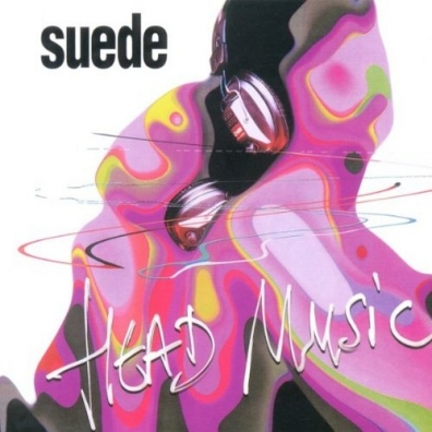 Suede (Замша): Head Music