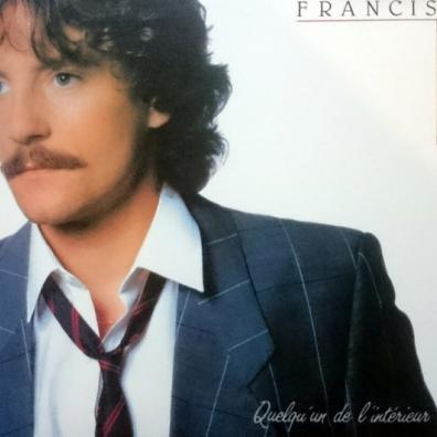 Francis Cabrel (Франсис Кабрель): Quelqu'Un De L'Interieur