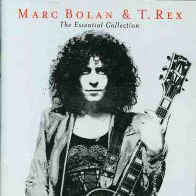 T. Rex: The Essential Collection