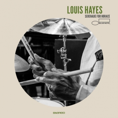 Louis Hayes (Луи Хейс): Serenade For Horace