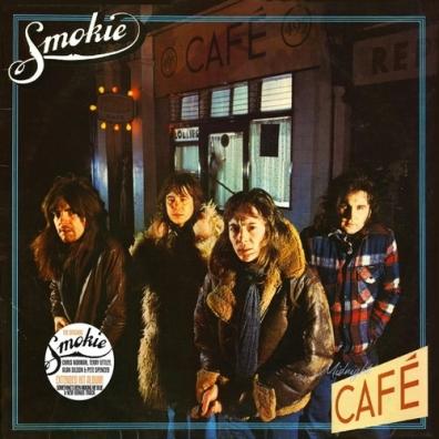 Smokie: Midnight Café