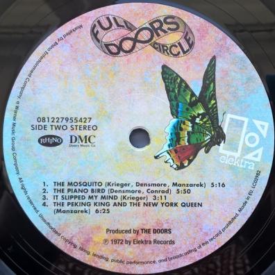 The Doors (Зе Дорс): Full Circle
