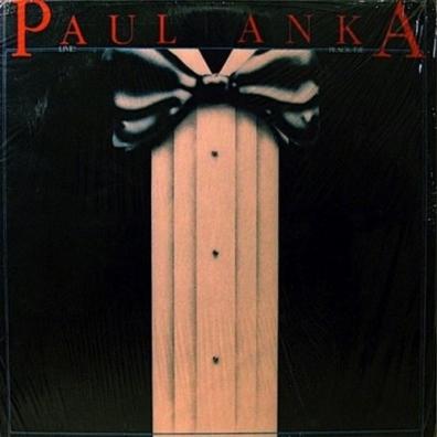 Paul Anka (Пол Анка): Black Line