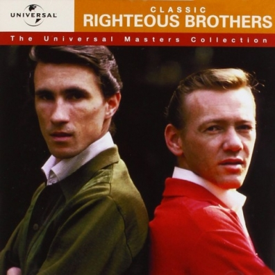 Righteous Brothers: Universal Masters Collection