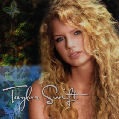 Taylor Swift (Тейлор Свифт): Taylor Swift