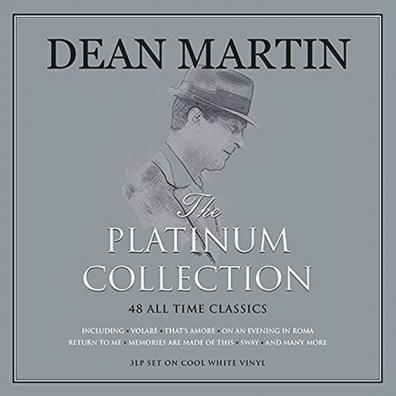 Dean Martin (Дин Мартин): Platinum Collection