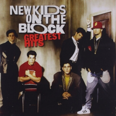 New Kids On The Block (Нью Кидс Он зе Блок): Greatest Hits