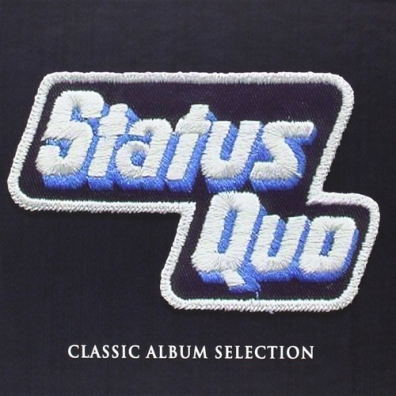 Status Quo (Статус Кво): Classic Album Selection