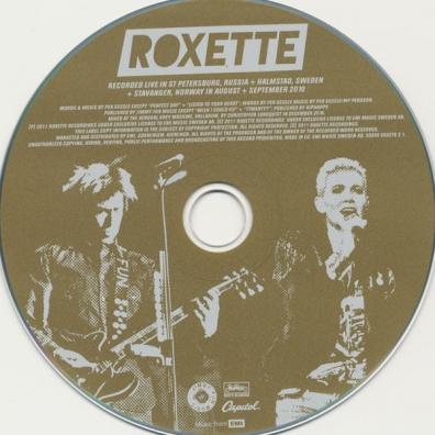 Roxette (Роксет): Charm School