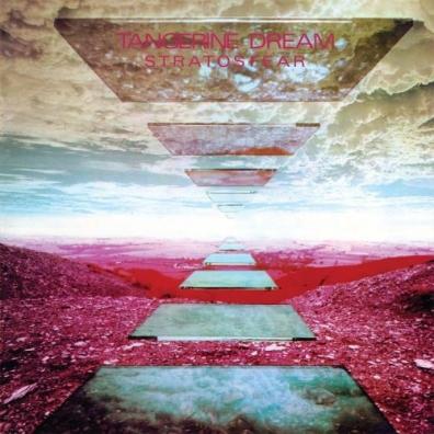 Tangerine Dream (Тангерине Дрим): Stratosfear