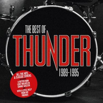 Thunder (Тандер): The Best Of 1989-1995