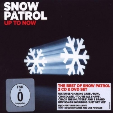 Snow Patrol (Сноу Патрол): Up To Now