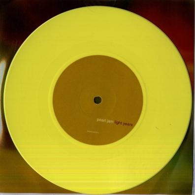 Pearl Jam (Перл Джем): Light Years / Soon Forget
