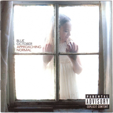 Blue October (Блю Октобер): Approaching Normal