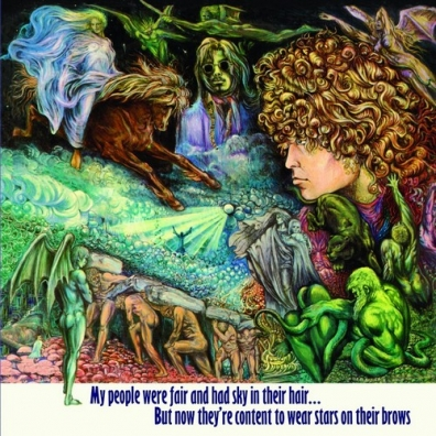 T. Rex: My People Were Fair