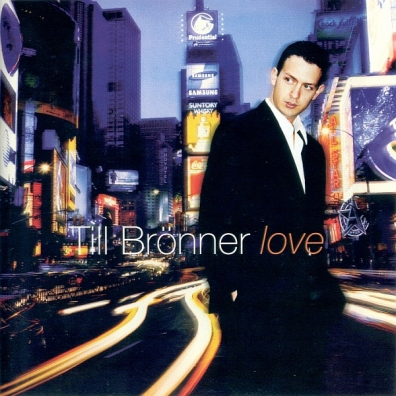Till Bronner (Тиль Брённер): Love