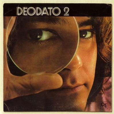 Deodato (Эумир Деодато): Deodato 2