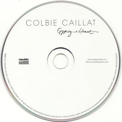 Colbie Caillat (Колби Кэйллат): Gypsy Heart