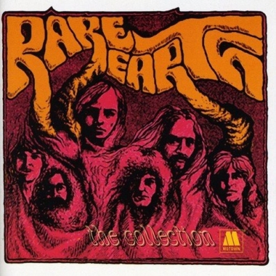 Rare Earth (Редкоземельные элементы): The Collection