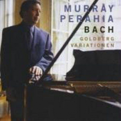 Murray Perahia (Мюррей Перайя): Goldberg Variations, Bwv 988