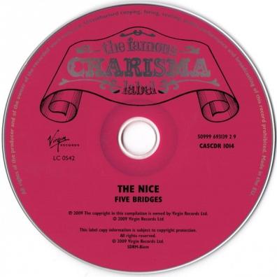 The Nice (Зе Найс): Five Bridges