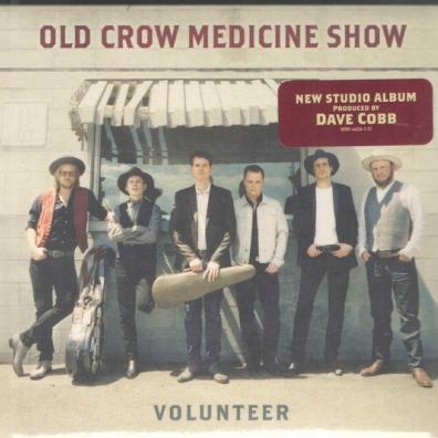 Old Crow Medicine Show: Volunteer