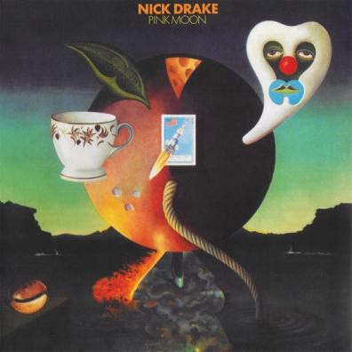 Nick Drake (Ник Дрейк): Pink Moon