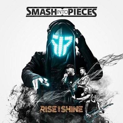 Smash Into Pieces: Rise And Shine
