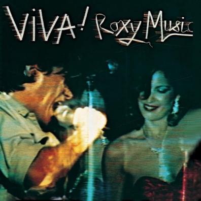 Roxy Music (Рокси Мьюзик): Viva (Live)