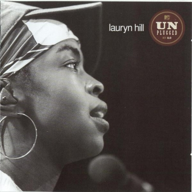 Lauryn Hill (Лорин Хилл): Mtv Unplugged No. 2.0